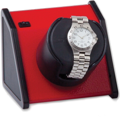 Orbita - Sparta 1 Vibrant Red | Rotorwind Watch Winder