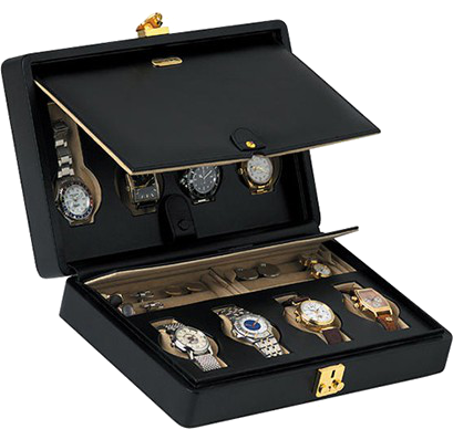 Orbita - Verona 8 Watch Case | Storage Case