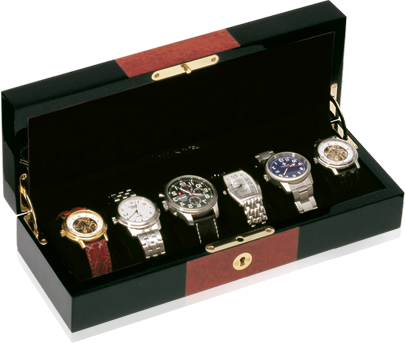 6-12 Watches