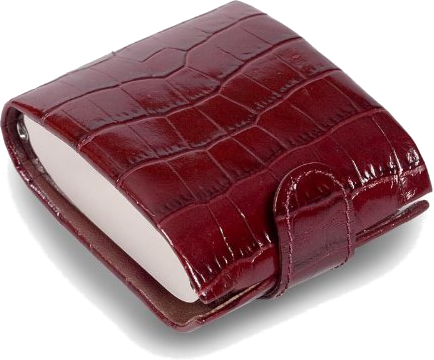 Rapport - Adventura - Chrome Burgundy | A221