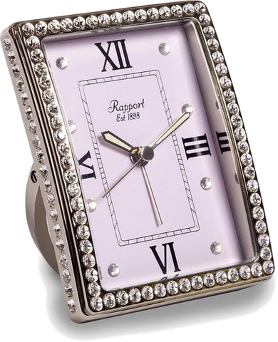 Rapport - Bling - Pastel Pink | A132