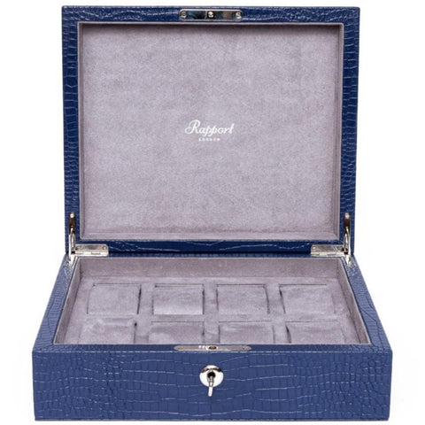 RAPPORT - Brompton Watch Box 8  | L266