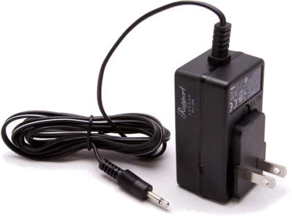 Rapport - Power Supply | SP004