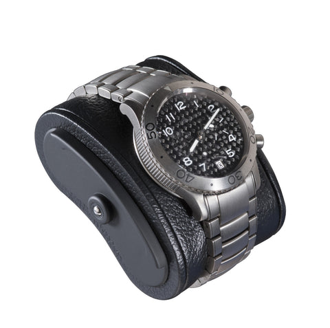 RDI Charles Kaeser - Horizon 1 Watch Wnder | Black
