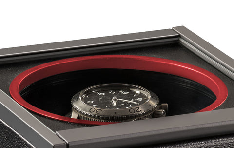 RDI Charles Kaeser - Horizon 1 Watch Wnder | Red