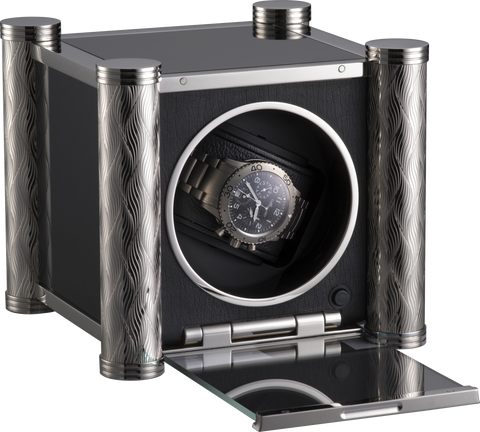RDI Charles Kaeser - Prestige Luxury Watch Winder | K10-1