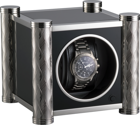 RDI Charles Kaeser - Prestige Luxury Watch Winder | K10-2