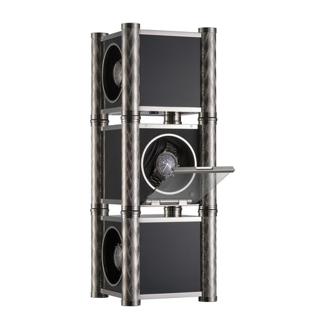 RDI Charles Kaeser - Prestige Luxury Watch Winder | K10-3