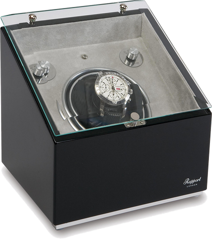 Rapport - Astro Single - Black Watch Winder