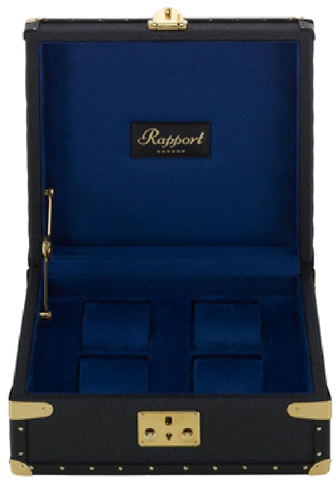 Rapport - Berkeley Watch Box 4 | L305