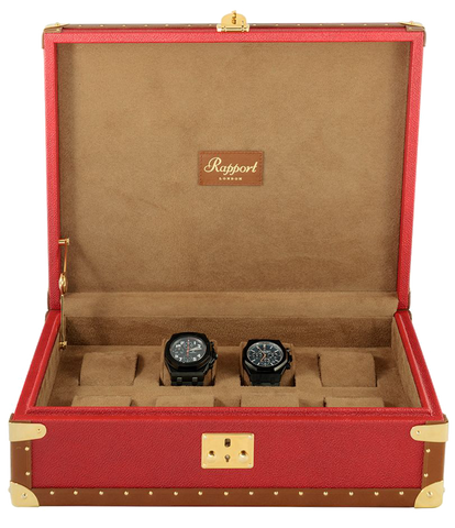 RAPPORT - Classic Watch Box 8 | L314