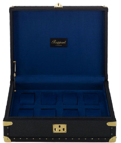 Rapport - Berkeley Watch Box 8 | L315