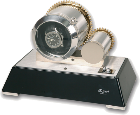 Rapport - Optima Single - Cogwheel Watch Winder