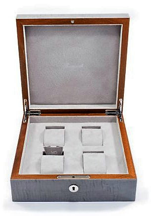 Rapport - Heritage Heather Watch Box 4 | L415