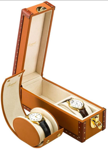 RAPPORT - Kensington Watch Box 2 | L325