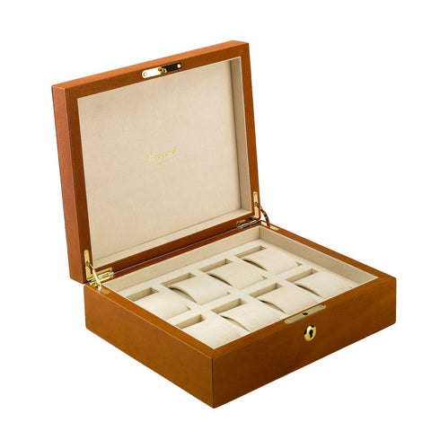 RAPPORT - Vintage Watch Box 8  | L432