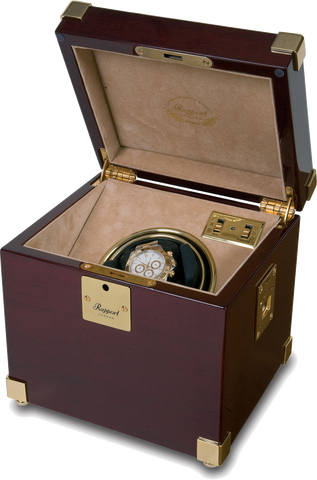 Rapport - Optima Captain's Single - Watch Winder