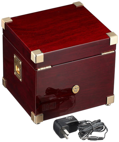 RAPPORT - Captain's Single Watch Winder | W271