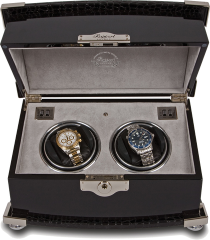 Serpentine Double Rapport Watch Winder