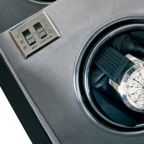 RAPPORT - Serpentine Double Watch Winder | W222