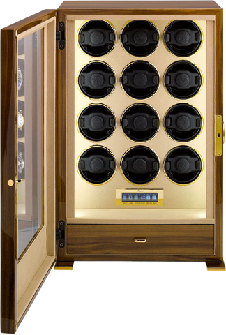 RAPPORT - Paramount 12-Unit Watch Winder | W312