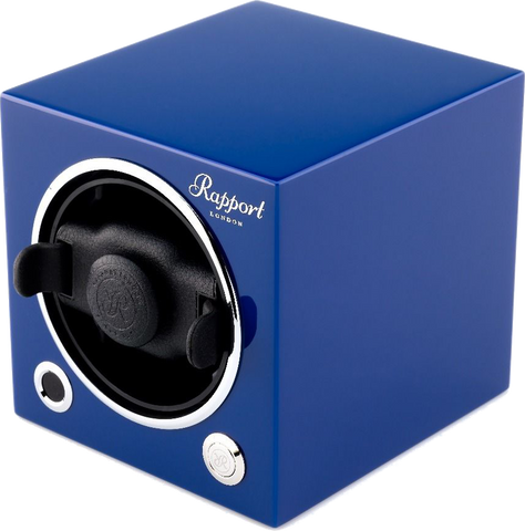 RAPPORT - Evolution Cube Single Watch Winder  | EVO22