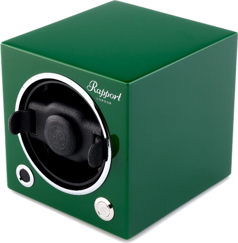 RAPPORT - Evolution Cube Single Watch Winder  | EVO24