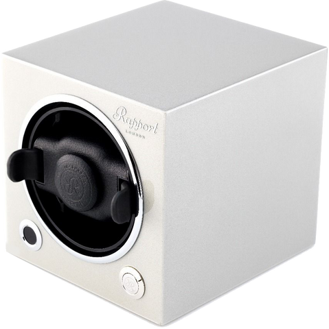 RAPPORT - Evolution Cube Single Watch Winder | EVO25