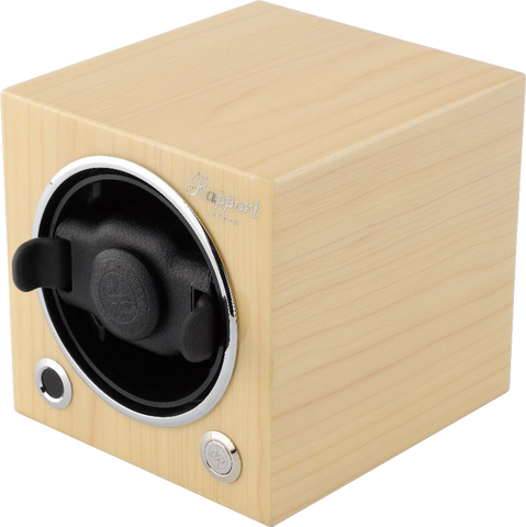 RAPPORT - Evolution Cube Single Watch Winder  | EVO32