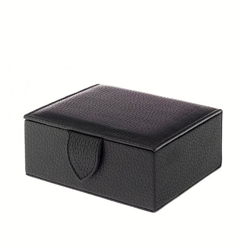 Rapport - Berkeley Leather Jewelry Case | D100