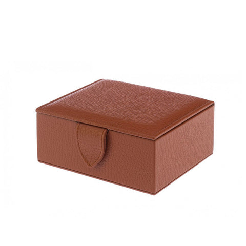 Rapport - Berkeley Leather Jewelry Case | D101