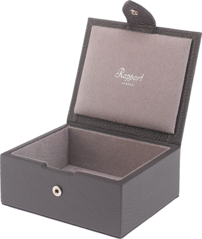 Rapport - Berkeley Leather Jewelry Case | D102