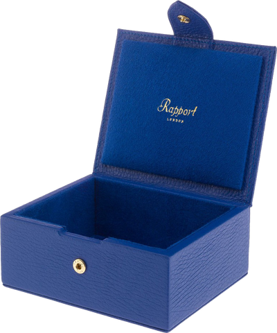 Rapport - Berkeley Leather Jewelry Case | D103