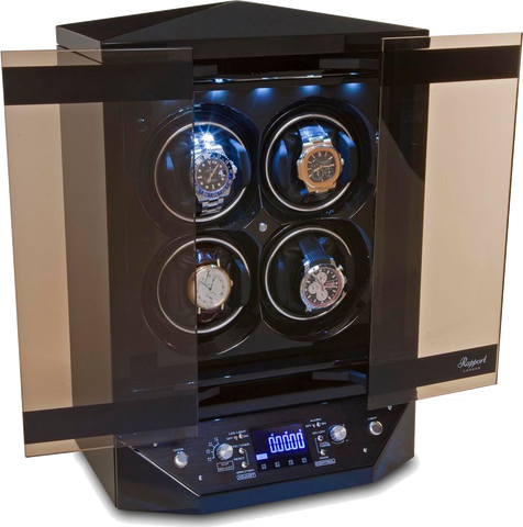 RAPPORT - Templa Quad Watch Winder | W300