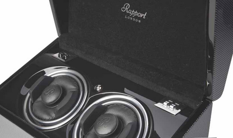 RAPPORT - Vogue Double Watch Winder | W372