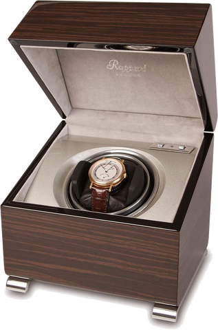 Macassar Rapport Watch Winder