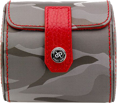 Rapport - Camouflage Watch Roll Single | D292