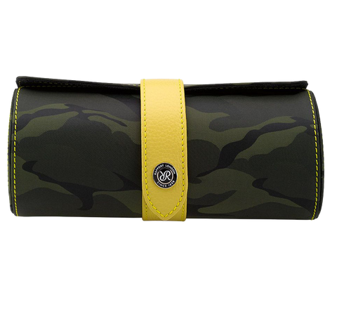 Rapport - Camouflage Watch Roll | D295