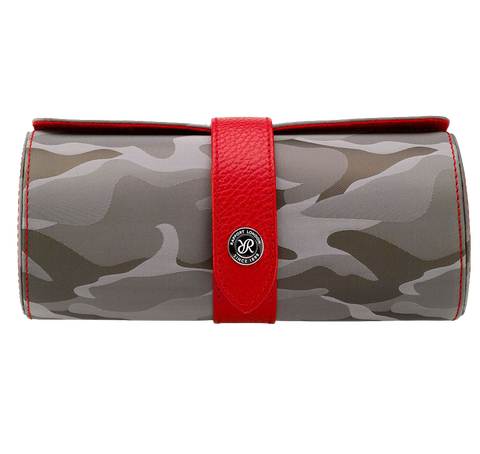 Rapport - Camouflage Watch Roll | D297