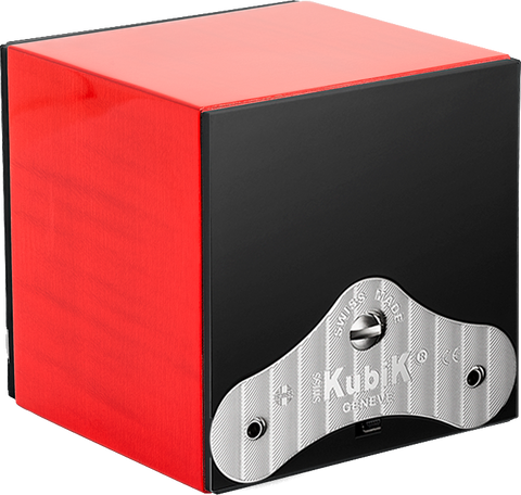 Swiss Kubik - MasterBox Single Sycamore | SK01.BS005
