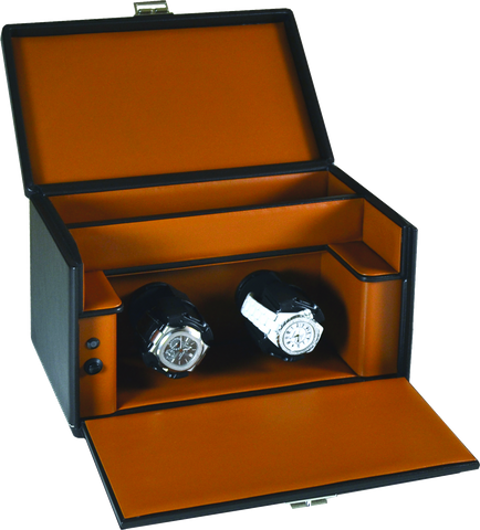 Luxury Scatola del Tempo Watch Winder