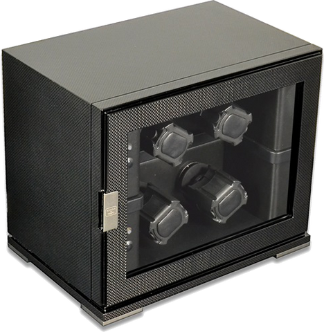 Scatola del Tempo - 4 Watch Winder