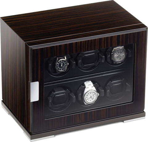 Scatola del Tempo - Multiple Watch Winder