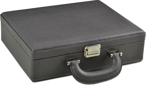 Scatola del Tempo - 8B OS XXL Compact w Handle - Grey Grain