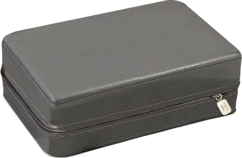 Scatola del Tempo - Pen Case 8 - Grey Grain
