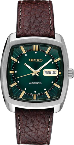 Seiko - Recraft Automatic | SNKP27