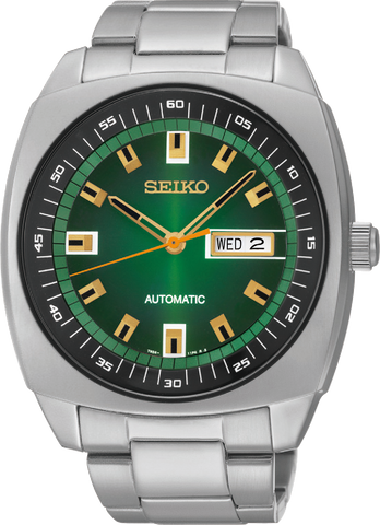 Seiko - Recraft Automatic | SNKM97