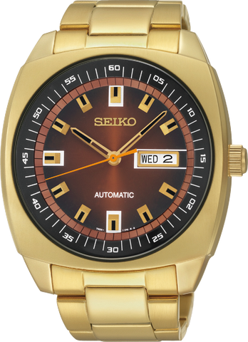 Seiko - Recraft Automatic | SNKN98