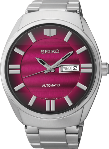 Seiko - Recraft Automatic | SNKN05