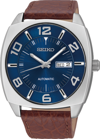 Seiko - Recraft Automatic | SNKN37